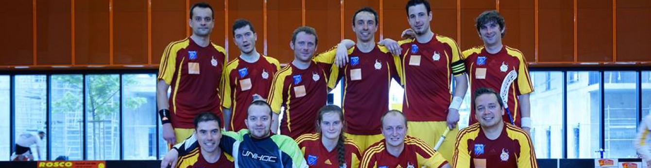 Club de Floorball Orléanais